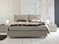 Двуспальная кровать Alda (Альда).