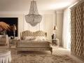 Двуспальная кровать Azafran 1
