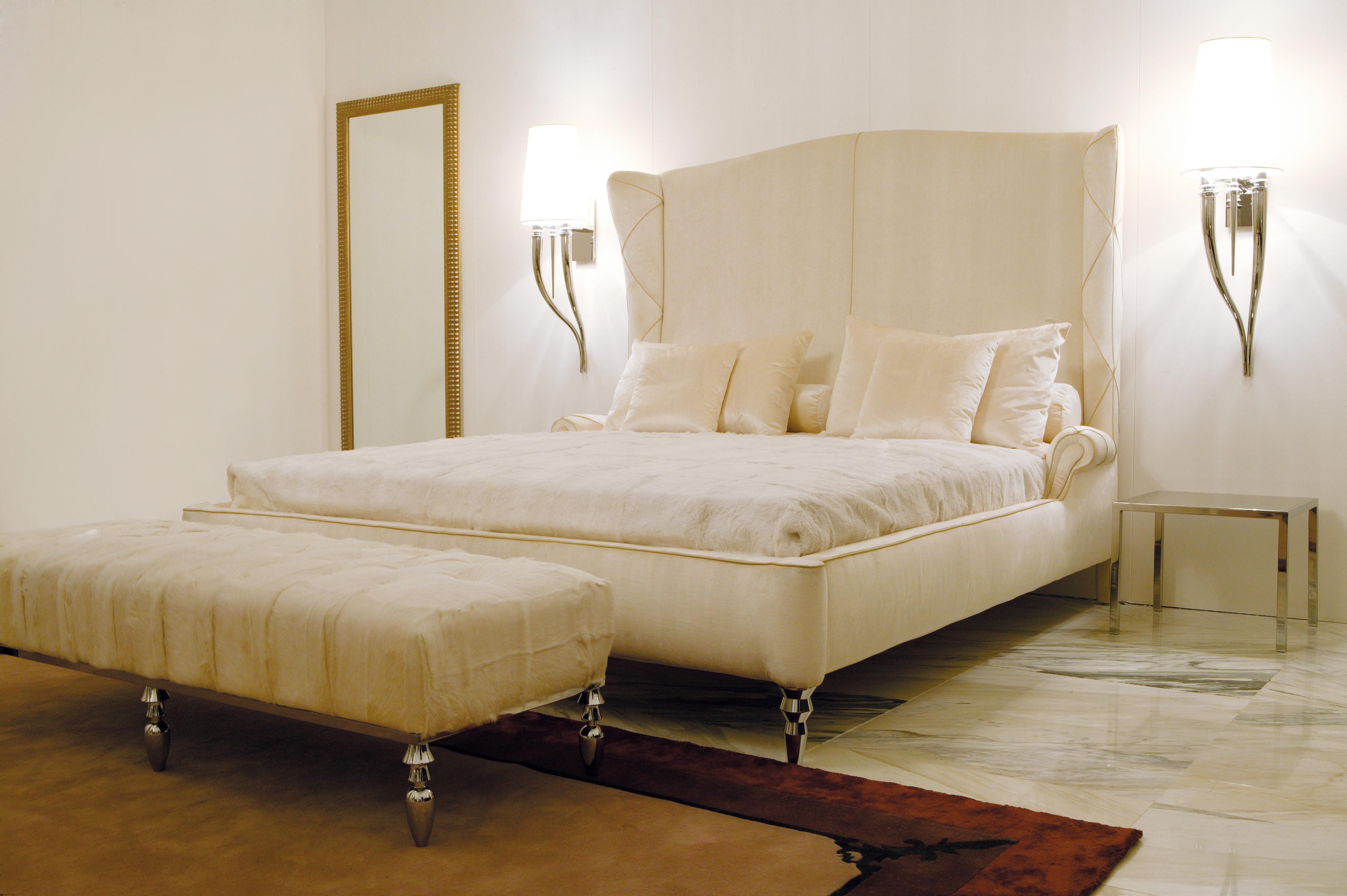 Двуспальная кровать Azalea-2