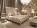 Двуспальная кровать Azalea-1