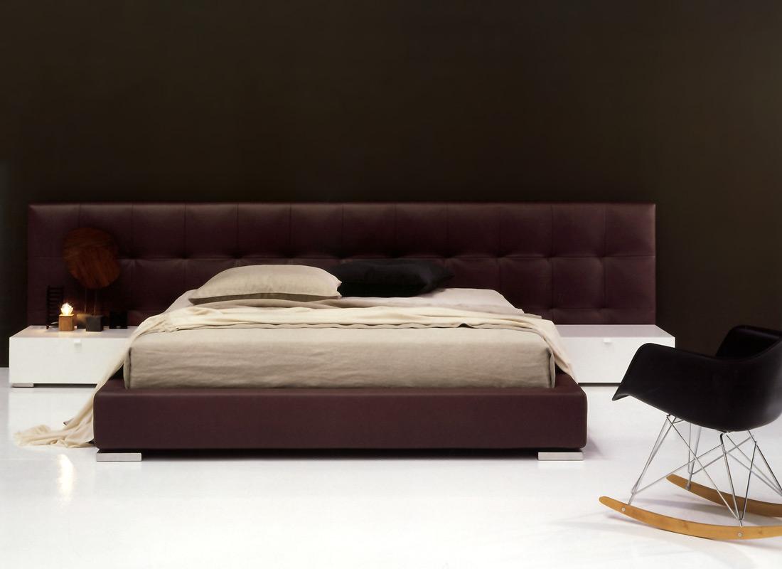 Двуспальная кровать Biti (Бити)