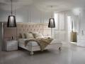 Двуспальная кровать Dalia