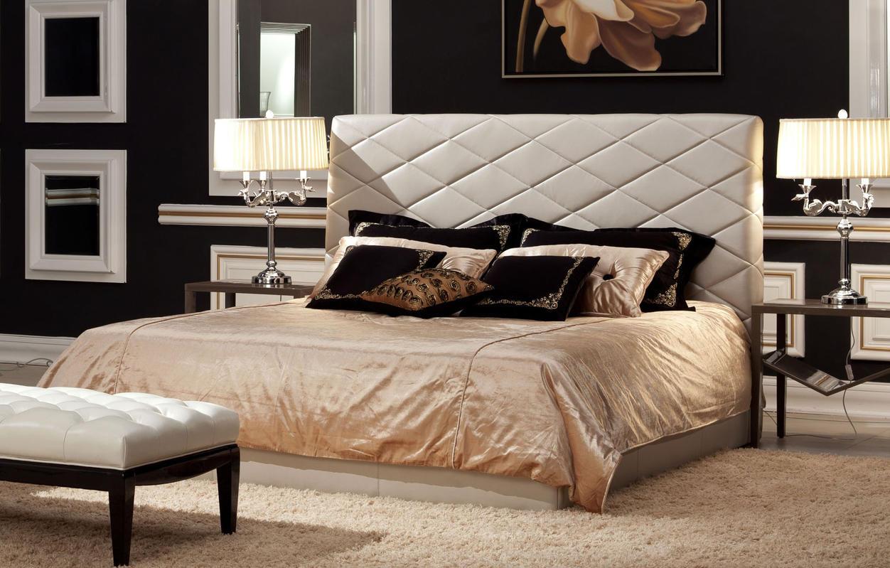 Двуспальная кровать Franco (Франко)