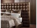 Двуспальная кровать Ladoga 2