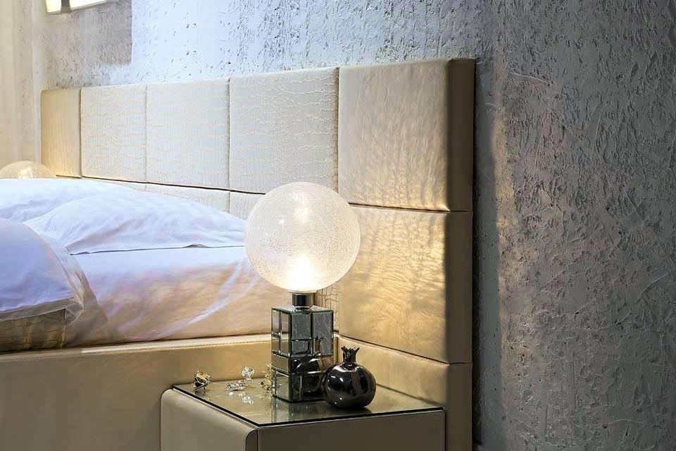 Двуспальная кожаная кровать Лион (Lion) 11 4.jpg