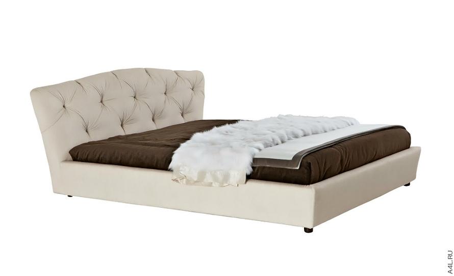 Двуспальная кожаная кровать Лирио (Lirio)1_4.jpg