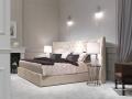 Двуспальная кровать Lirio-0