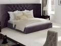 Двуспальная кровать Lirio-1