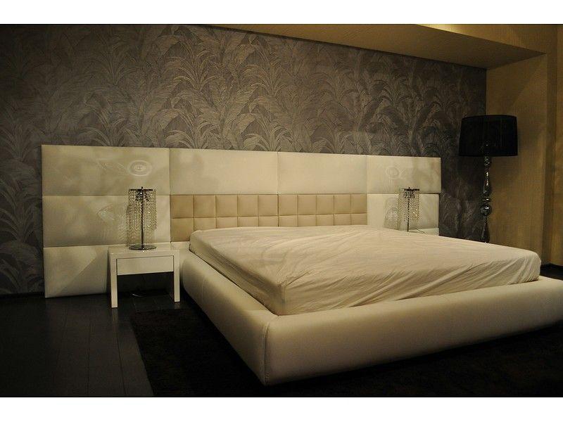 Двуспальная кожаная кровать Лоида (Loida) 8_1.jpg