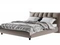 Двуспальная кожаная кровать Маттео (Matteo) 6 3.jpg