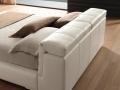 Двуспальная кожаная кровать Ницца (Nice) 9 4.jpg
