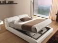 Двуспальная кожаная кровать Ницца (Nice) 9 5.jpg