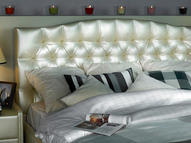 Двуспальная кровать Patricia (Патриция)