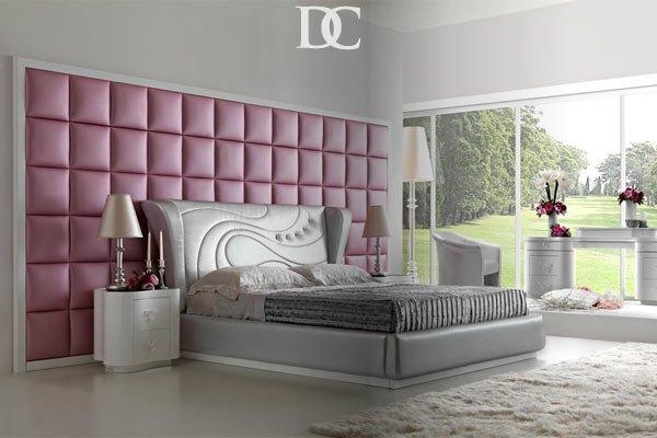Двуспальная кожаная кровать Зерита (Zerita) 5_2.jpg