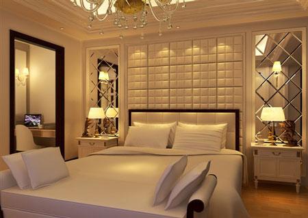 Декоративные кожаные панели
